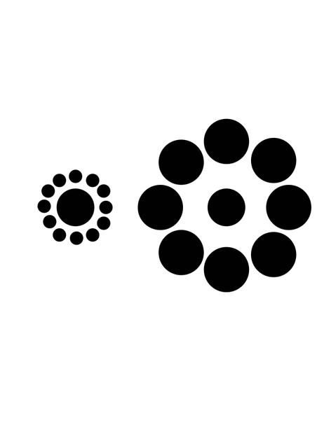 k1.大きさの錯視